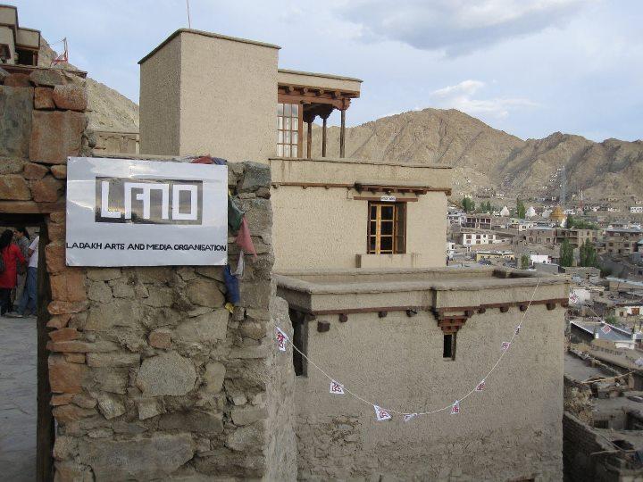 LAMO | Ladakh arts and media organisation