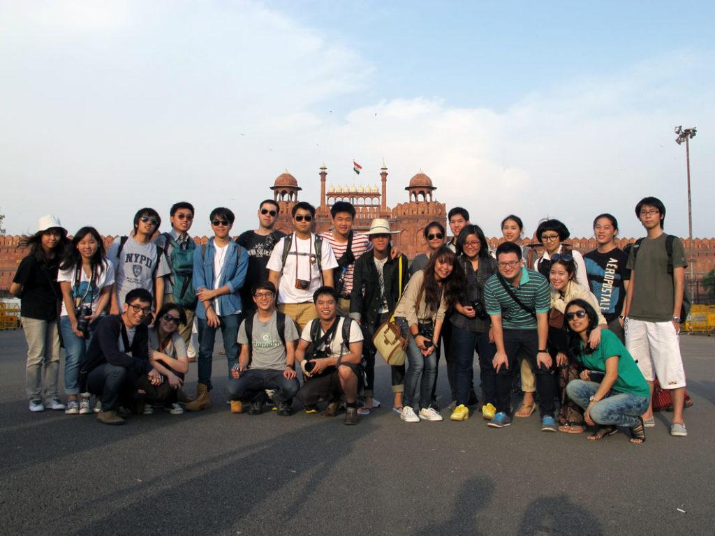 INDA TRIP IN INDIA