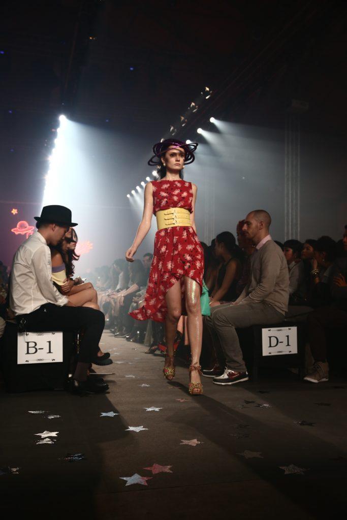 verasu studio _ Kloset Fashion Field trip 2012